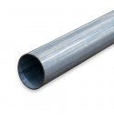 GALVANIZED ROUND TUBE