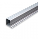 GALVANIZED CARPENTRY TUBE